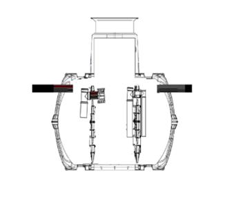 Септик Carat-S-2