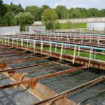Автономная система канализации для поселка