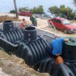 Немецкая система глубокой очистки сточных вод GRAF PICOBELL